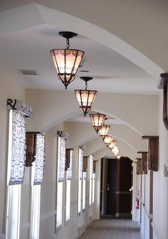 Moroccan Palace Pendant Lights