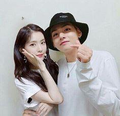 Cast : Bae Joo Hyeon as Bae Irene Kim Taehyung as himself Park Jimin… #fanfiction #Fanfiction #amreading #books #wattpad