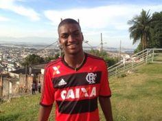 Flamengo acerta venda de Caio Rangel