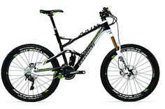 Mountainbike Cannondale Jekyll Carbon 1