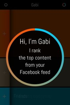 Gabi Screenshots
