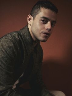 The Many Mysteries of Mr. Robot - Page - Interview Magazine