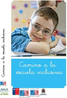 """""""Camino a la escuela inclusiva"""": una guía práctica para docentes sobre el trato con niños que sufren trastornos del desarrollo (TGD) o Trastorno del Espectro Autista (TEA)"""
