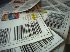 Where do you get all those coupons? (Hint: Store coupons are amazing no matter what store you shop, because they stack!  What is stacking?  It is when you use 1 store coupon and 1 manufacturer's coupon for the same item to save more.  You can also do this at any other store that releases their own store coupons.  Stacking is perfectly legal way to use coupons and save a ton!)