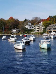 The 10 most spectacular coastlines in the United States: Ogunquit, Maine