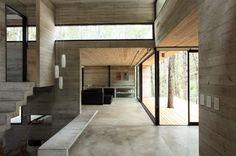 JD House by BAK Architects | HomeDSGN