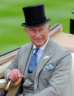 British royal family attend opening day of Ascot - Photo 9   Celebrity news in hellomagazine.com
