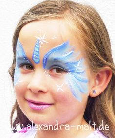 Face painting – unicorn Source by annettkunath Face Painting Unicorn, Unicorn Face, Unicorn Gifts, Painting For Kids, Diy Painting, Christmas Face Painting, Birthday Painting, Dragon Birthday Parties, Maila