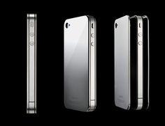 haku iPhone Cover