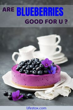 We can eat blueberries in many ways. You can either eat fresh raw berries, make a juice, or you can also incorporate it with several recipes. Visit our site for more information. #blueberries #blueberriesrecipes #blueberriesbenefits #blueberrieshealthbenefits #blueberryjuice Blueberries Health Benefits, Blueberry Benefits, Blueberry Juice, Blueberry Cake, Blueberry Recipes, Blueberry Cheesecake, Almond Recipes, Cake Recipes, Dessert Recipes