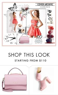 """Harrydress 1"" by malasirena989 ❤ liked on Polyvore featuring WithChic, dress and harrydress"