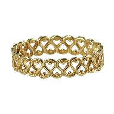 """❤ Schmuck & Liebe - Ring """"Lacy"""" in Gold 