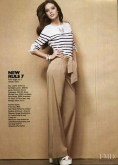 Photo of model Emily DiDonato - ID 196443   Models   The FMD #lovefmd