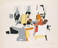 Artworks of Fairfield Porter (American, 1907 - 1975)