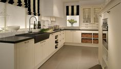 Fantastisch PLANA Landhaus Küche
