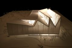Image 20 of 24 from gallery of Research and Technology Innovation Park / Brooks + Scarpa. Model 02
