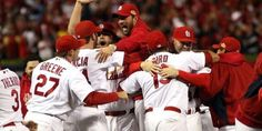 """Cardinals HOME OPENER """"12 in 12"""" TAILGATE Party"""