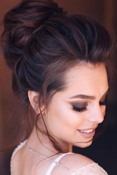 Your long-awaited special occasion is just around the corner and you'd like to find some easy-to-do hairstyles? You are in the right place, girl. Here we show you the latest formal hairstyle trends. #formalhairstylesforshorthair, #formalhairstylesforlonghair, #formalhairstyleshalfuphalfdown, #formalhairstylesupdo