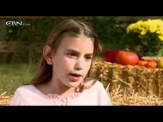 Thanksgiving: A Child's Perspective - CBN.com
