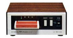 VICTOR ED-105   1974