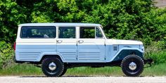 How I Sold a Toyota Land Cruiser for Nearly $200,000 and Lost Money
