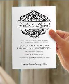 Wedding Invitation Templates Free Today The Natural Light Is Not Quicker Than Internet