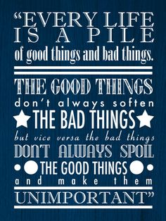 Inspirational 11th Doctor Quote Poster by TheCraftyCatShop on Etsy, $10.00