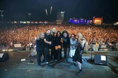 Nightwish * rock in rio 2015