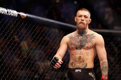 Conor McGregor Pulled From UFC 200 Rematch Against Nate Diaz