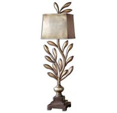 Angelita Buffet Lamp, Uttermost, Available at HomeGalleryStores.com