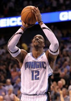 Dwight Howard found himself at the center of controversy as an outspoken believer when he fathered a child out of wedlock.
