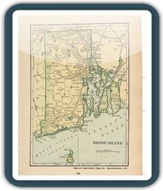 Ogunquit Vintage Map Www Ogunquitbeachinn Com Ogunquit