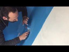 Knauf Duschdicht-Set Dusche und Bad dauerhaft wasserdicht zum Über Fliesen - YouTube