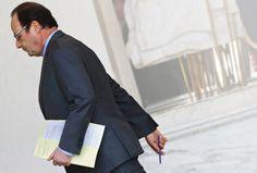 François Hollande dépense à tout va