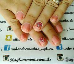 Lindaaas e meigas.  Quem disse que unhas curtas não da para decorar? Ficaram um mimo.  Pedrarias: @tata_customizacao_e_cia #naoéadesivo #Nails #Unhas #UnhasDecoradas #Unhas2inspire #CuteNails #NailsTutorial #NailsDid #NailsShop #Nails4Ummies #NailsTamping #Nailswag #NalitDaily #Nailsofinstagram #NailsDesing #Nailsmagazine #Nailsmakeus #NailartJunkie #NailartDesing #NailsPolish #NailsTagram #NailTutorial #UnhasTutorial #Unhas #Unha #Nailart #Nalarts #instafollow #dicasdeunhasbr #pedrarias by…