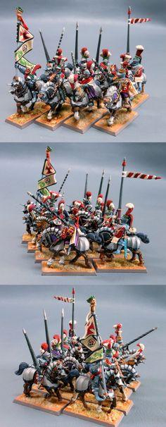 Empire knights