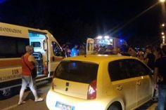 Abruzzo: #San Salvo #Marina bambino   investito in viale Berlinguer (link: http://ift.tt/2cA1jWA )