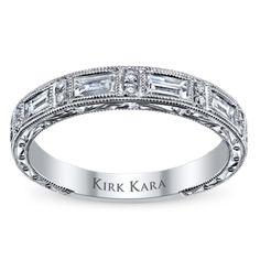 Kirk Kara- So pretty <3 the vintage style