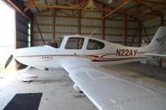 2004 Cirrus SR22 G2 for sale in (KLHW) Fort Stewart, GA USA => www.AirplaneMart.com/aircraft-for-sale/Single-Engine-Piston/2004-Cirrus-SR22-G2/15032/