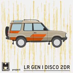 Disco Gen I 2DR