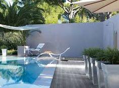 rsultat de recherche dimages pour amenagement terrasse piscine extrieure projet piscine terrasse pinterest - Amenagement Terrasse Piscine Exterieure