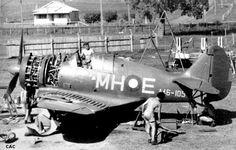 Navy Aircraft, Ww2 Aircraft, Fighter Aircraft, Military Aircraft, Fighter Jets, Australian Defence Force, Royal Australian Air Force, Supermarine Spitfire, Ww2 Planes