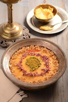 کاچی / Persian Dessert