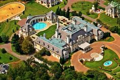 Shelby County mansion now largest home on the market in America | AL.com