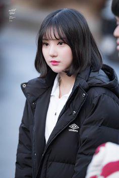 moga suka meme buat aying coba-coba bikin meme bts By; Kpop Girl Groups, Korean Girl Groups, Kpop Girls, Extended Play, Asian Woman, Asian Girl, Bangtan V, Jung Eun Bi, Bts Girl