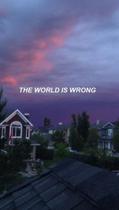 Imagen de quote, grunge, and world