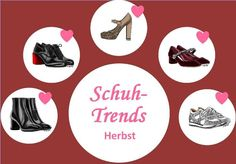 Schuh-Trends für den Herbst - Modeflüsterin - Stil, Mode, Wellness für starke Frauen über 40, 50 und 60 Jahren