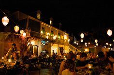 Blue Bayou restaurant at Disneyland. So ready to be there this summer!