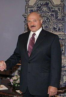 Alexander Lukashenko: President of Belarus and the last European dictator