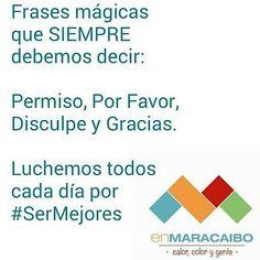 @Regrann from @enmaracaibo -  Únete a nuestra campaña permanente y todos luchemos por #SerMejores #Regrann #ebsTrainner